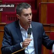 François Ruffin : «Ce vote vous collera à la peau comme une infamie»