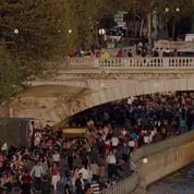 Paris : l'annulation de la piétonnisation des voies sur berges confirmée en appel