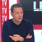 Marc-Olivier Fogiel : «Exposer ma famille commence à devenir pesant»