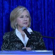 Les réactions aux États-Unis suite aux colis explosifs visant Hillary Clinton et Barack Obama