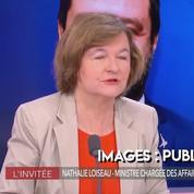La charge de la ministre des Affaires européennes contre Le Pen et Salvini