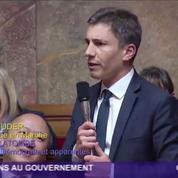 Glottophobie : le député Bruno Studer force l'accent alsacien à l'Assemblée nationale
