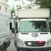 Jamal Khashoggi : à Istanbul, la perquisition du domicile du consul saoudien a commencé