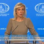 Prix Sakharov 2018 à Sentsov : une décision