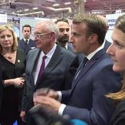 Ventes d'armes à l'Arabie saoudite : Macron refuse de répondre