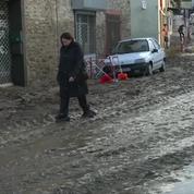 Après les inondations meurtrières, Trèbes panse ses plaies