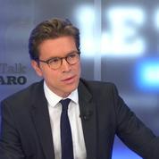 Geoffroy Didier: «Les fauteurs de troubles condamnés doivent être exclus du logement social»