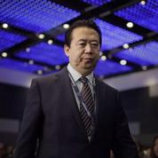 Le directeur chinois d'Interpol a disparu, Pékin garde le silence