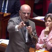 Créteil : Jean-Michel Blanquer se défend de tout laxisme