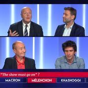 Macron à la TV : l'occasion manquée ?