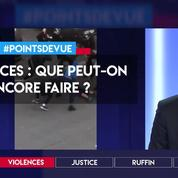 Violences : peut-on encore faire quelque chose ?