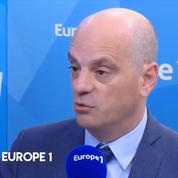 Jean-Michel Blanquer : « Les évaluations sont faites pour aider les professeurs et les parents »