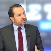 Sébastien Chenu: «Si Emmanuel Macron n'atterrit pas tout cela se terminera très mal pour lui»