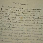 Une lettre d'Einstein sur l'antisémitisme vendue 32 000 dollars