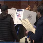 États-Unis : les Américains votent en masse aux élections de mi-mandat