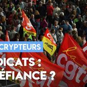 Syndicats : la défiance ?