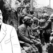 Clemenceau - Poincaré : la guerre dans la Guerre