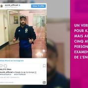 Sextape de Mathieu Valbuena : l'enquête a été validée par la cour d'appel
