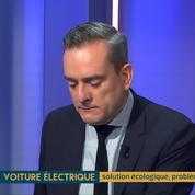 François Roudier :