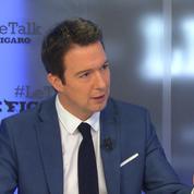 Guillaume Peltier: «Le gouvernement doit supprimer les taxes Macron sur le carburant»