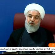 L'Iran promet de