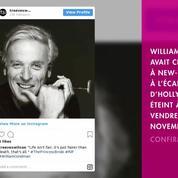 William Goldman : le scénariste des Hommes du président est décédé