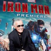 Décès de Stan Lee, légende de la BD et créateur de Spider-Man