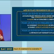 Marie-Estelle Pech : « La réforme permet d'articuler l'enseignement et le projet professionnel. »
