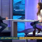 Jean-Yves Madec :
