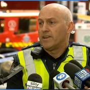 Un mort dans une attaque au couteau en Australie