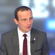 Fabien Di Filippo: «Ce qui frappe chez Emmanuel Macron c'est sa déconnexion»