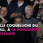 Kylian Mbappé encensé par Nicolas Sarkozy : le bel hommage de l'ex-président