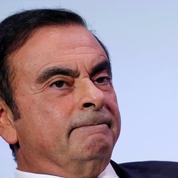 Nissan affirme que Carlos Ghosn aurait dissimulé des revenus au fisc et va proposer son départ
