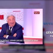 «Un début de rééquilibrage» pour Bayrou, «ni une victoire, ni une défaite» pour Abad