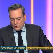 Ecologie - énergie : que change vraiment le discours de Macron ? Nos décrypteurs débattent.