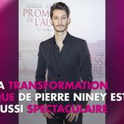 Pierre Niney musclé : sa métamorphose physique impressionne