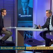 Guillaume Guichard : « Macron a ouvert la porte à de nouvelles baisses d'impôts. »