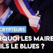 Maires : pourquoi ont-ils le blues ?