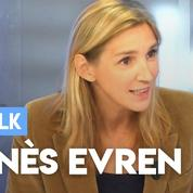 Agnès Evren : « Les