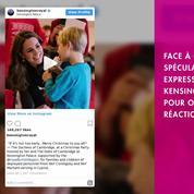 Non Stop People - Kate Middleton enceinte ? Kensington Palace répond aux rumeurs