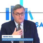 Présidence de l'UE : « La Roumanie est une alliée pour la France »
