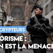 Terrorisme : où en est la menace ?