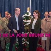 Non Stop People - Kate Middleton et le prince William rompent leur tradition de Noël