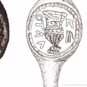 Archéologie : une bague authentifiée comme celle de Ponce Pilate