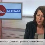 Agnès Buzyn est l'invitée de la matinale Radio Classique – Le Figaro
