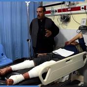 Afghanistan : un attentat à la voiture piégée fait 25 morts