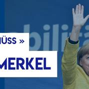 Congrès de la CDU : « tschüss » Merkel !
