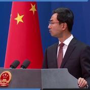 Pékin réagit à l'arrestation d'une responsable de Huawei