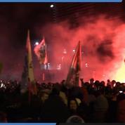 Hongrie : mobilisations contre Viktor Orban