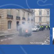 Natalie Saracco : « Le Christ aime autant Emmanuel Macron, les
